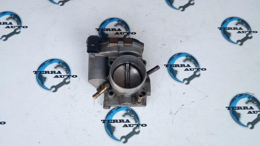Clapeta acceleratie Audi A3 8L 1.8 20V 92 KW 125 CP cod motor APG