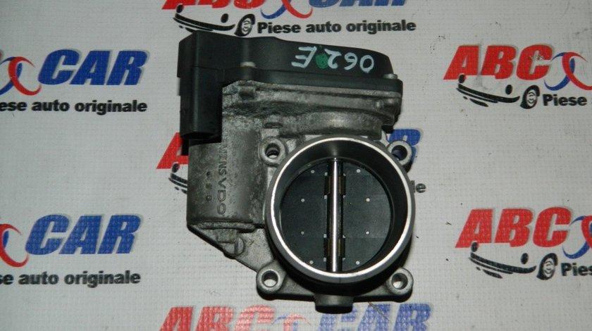 Clapeta acceleratie Audi A3 8P 2.0 TFSI cod: 06F133062E model 2008