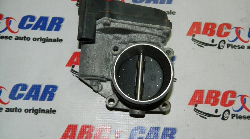 Clapeta acceleratie Audi A3 8P 2.0 TFSI cod: 06F133062A model 2008