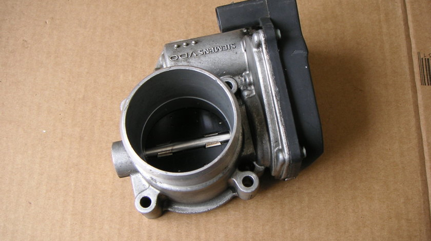 Clapeta acceleratie Audi A4, A5, A6, Q5, 2.0 TFSI tip motor CDN cod 06F133062J, A2C53302056