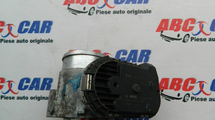 Clapeta acceleratie Audi A4 B5 1.8 Benzina cod: 06B133062B model 1998