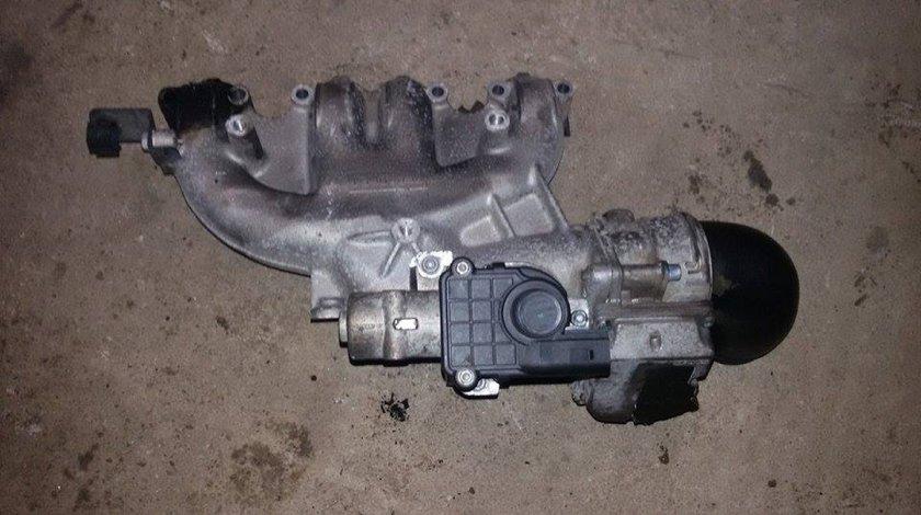 Clapeta Acceleratie Audi A4 B7 2 0 Tdi Bpw