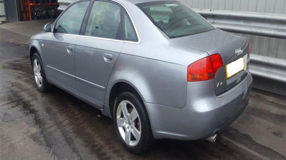 Clapeta acceleratie Audi A4 B7 2005 Sedan 1.8 TFSi