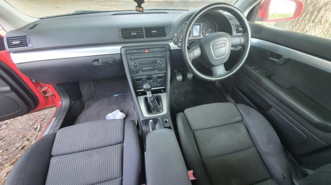 Clapeta acceleratie Audi A4 B7 2006 berlina S-line 2.0 tdi BLB
