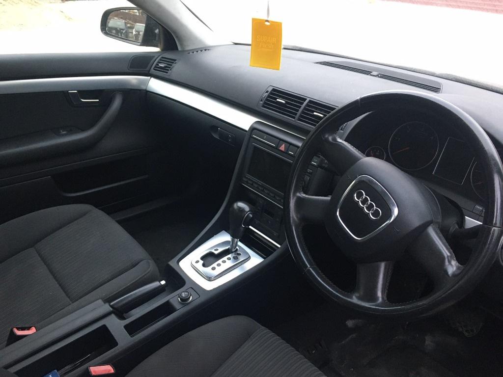 Clapeta acceleratie Audi A4 B7 2008 Berlina 2.0 TDI 16V