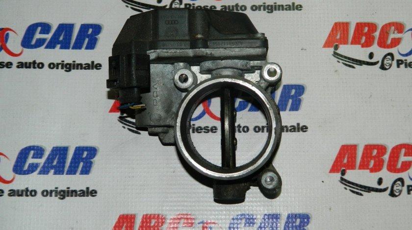Clapeta acceleratie Audi A4 B7 8E 2.7 TDI cod: 059145950B model 2007