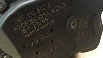 Clapeta acceleratie audi a4 b7 cabrio 2.0 tfsi bwe...
