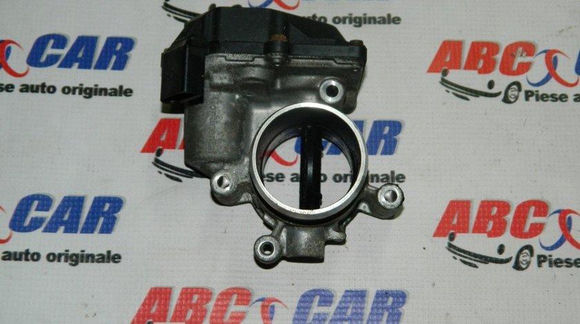 Clapeta acceleratie Audi A4 B8 8K 2.0 TDI cod: 03L128063K model 2012