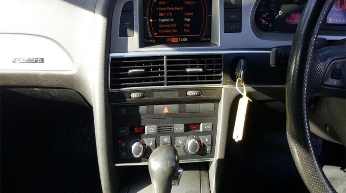 Clapeta acceleratie Audi A6 C6 2009 Allroad 2.7 TDi