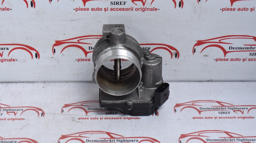 Clapeta acceleratie Audi A6 C7 3.0 TDI CLAB 059145950AA 10