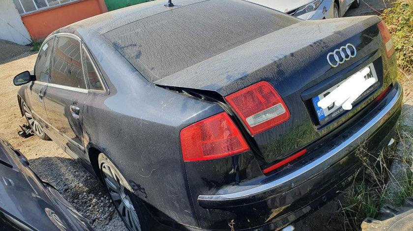 Clapeta acceleratie Audi A8 2008 long FACELIFT 4.2 tdi