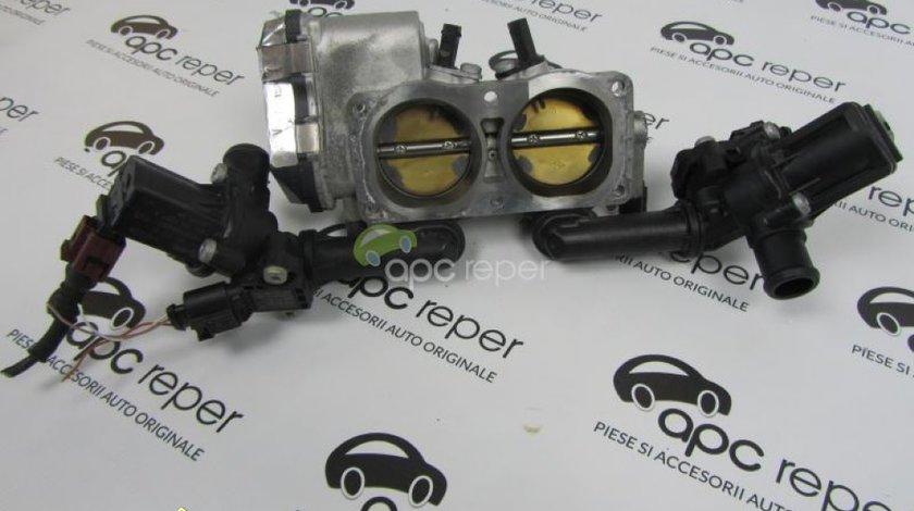 Clapeta acceleratie Audi S7 4G S8 4H cod 079133062L originala