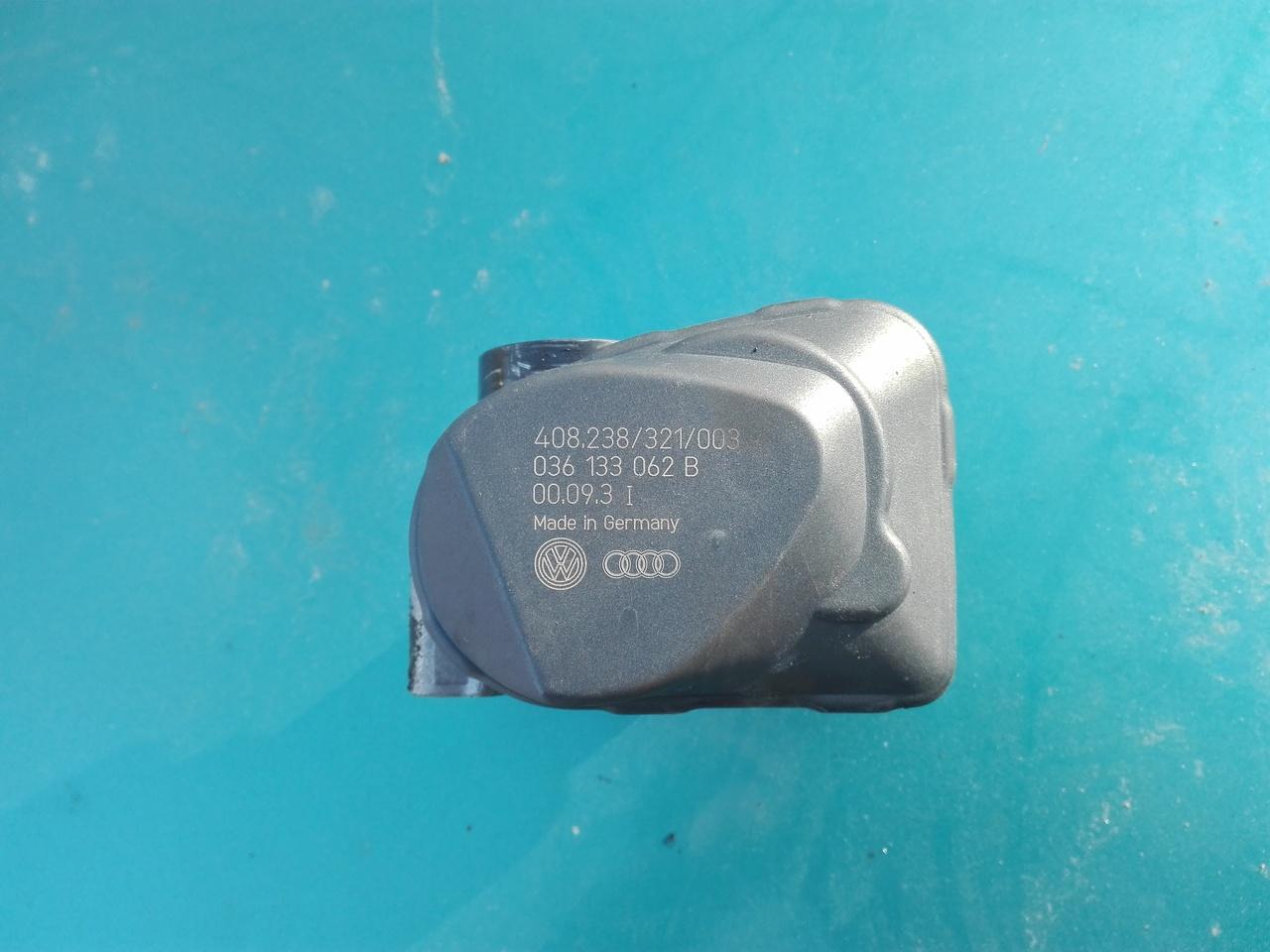 Clapeta acceleratie AUDI/SEAT/SKODA/VOLKSWAGEN – 036133062B 1.4 16 V,1.2 16 V