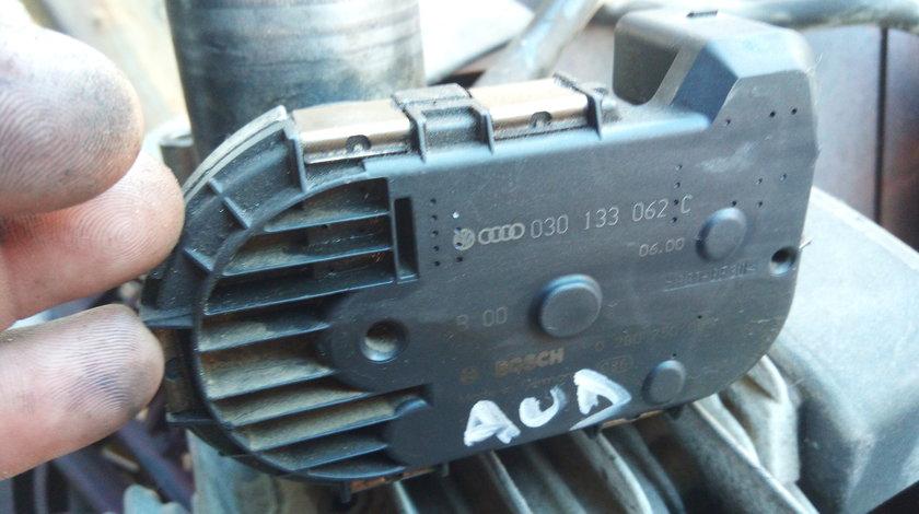 Clapeta acceleratie,Audi,VW,Skoda,Seat,1.0,1.4,1.6,cod: 030133062c