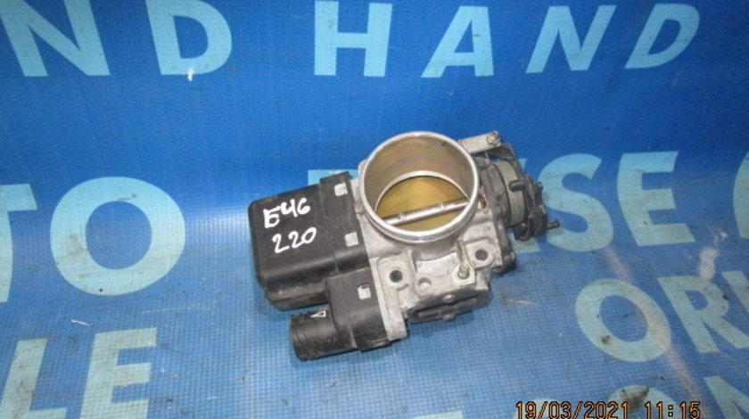 Clapeta acceleratie BMW E46 323i; 007623
