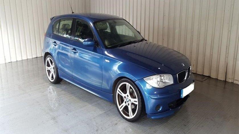 Clapeta acceleratie BMW E87 2005 Hatchback 2.0 D