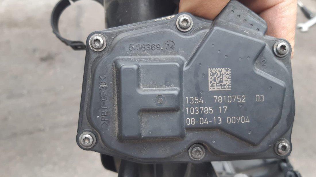 Clapeta Acceleratie Bmw N47D20C Cod:7810752 03