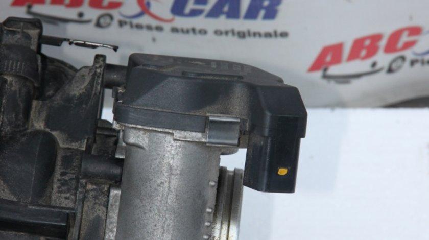 Clapeta acceleratie BMW Seria 3 E90/E91 2.0 Benzina cod: 13547561066-01 model 2010