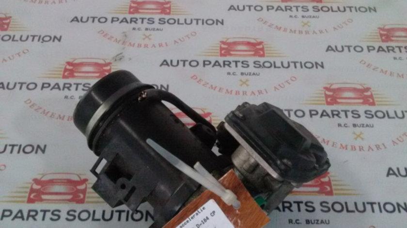 Clapeta acceleratie BMW X1 (E84) 2009-2015