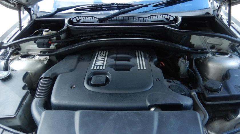 Clapeta acceleratie BMW X3 E83 2005 SUV 2.0