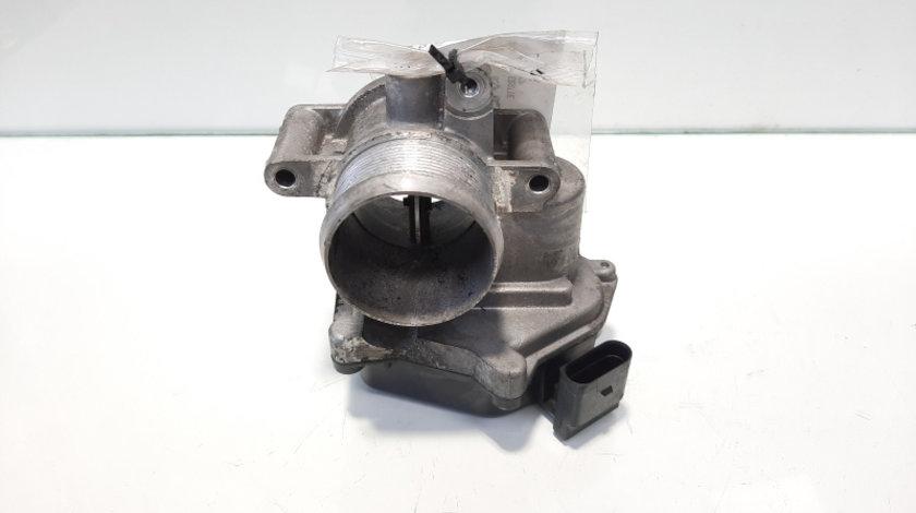 Clapeta acceleratie, cod 03L128063Q, Audi A3 Cabriolet (8P7) 1.6 TDI, CAY (idi:484492)