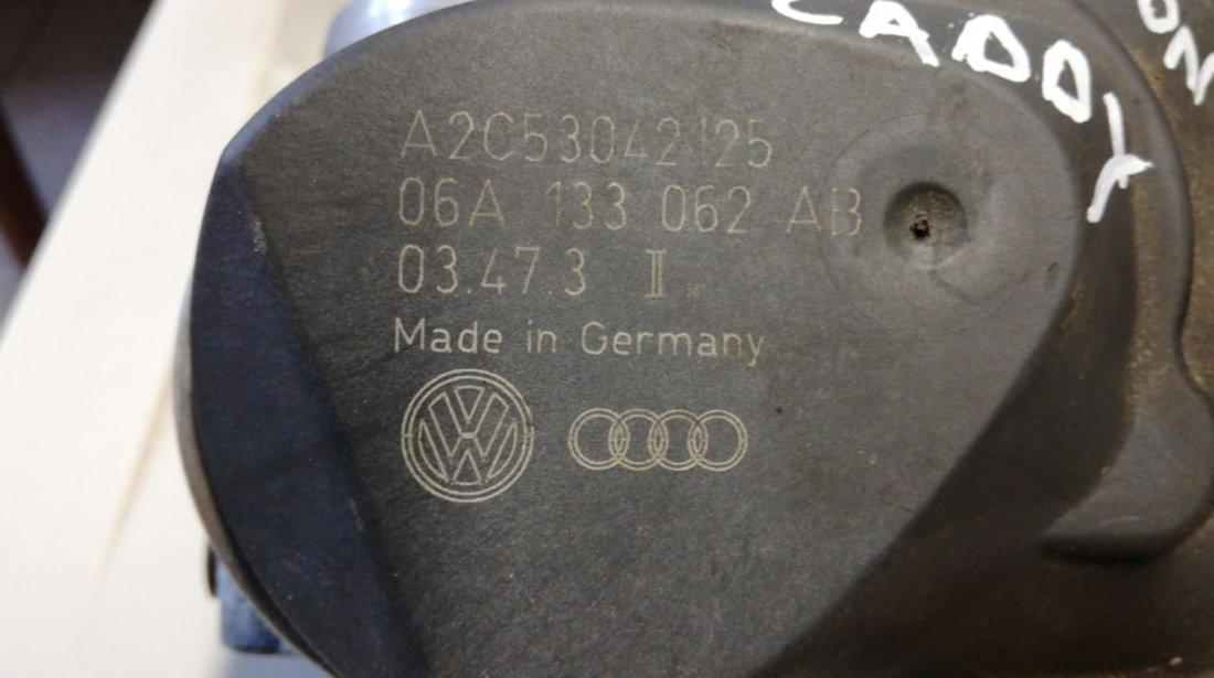 Clapeta acceleratie cod 06A133062AB VW Audi Seat Skoda