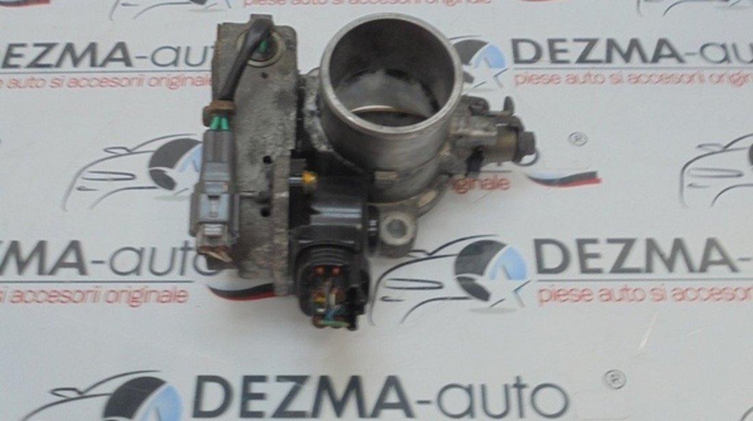 Clapeta acceleratie, cod 27020-3J14, Toyota Avensis (T22), 2.0 d, 1CD-FTV