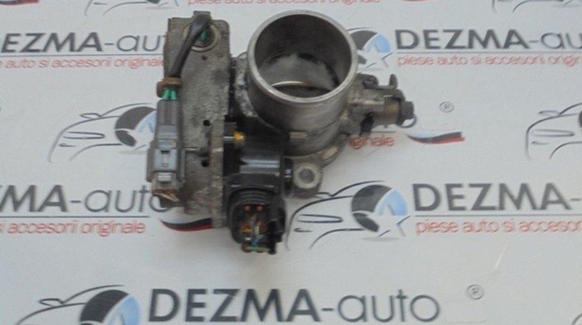 Clapeta acceleratie, cod 27020-3J14, Toyota Avensis II combi (T25), 2.0 d, 1CD-FTV