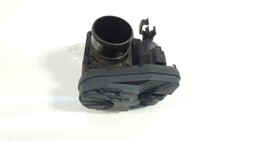 Clapeta acceleratie, cod 55192296, 0280750229, Fiat Grande Punto Van (199), 1.2 benz, 169A4000