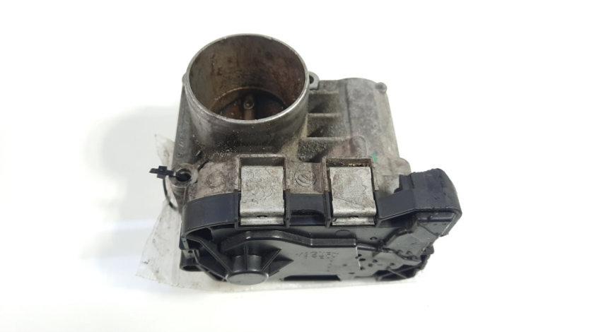 Clapeta acceleratie, cod 55192786, Fiat Grande Punto (199) 1.2 benz, 199A4000