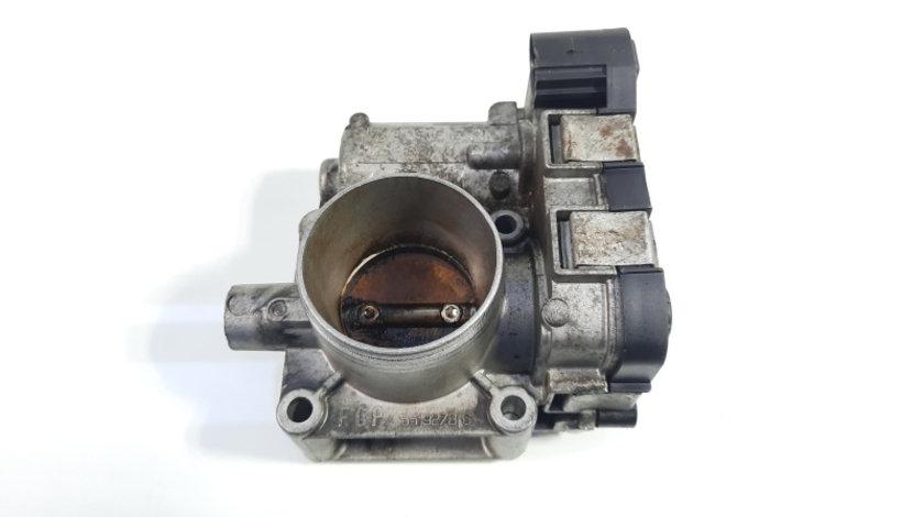 Clapeta acceleratie, cod 55192786, Fiat Grande Punto (199), 1.2 benz 199A4000