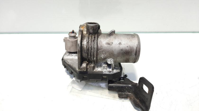 Clapeta acceleratie, cod 8200302798J, Nissan Qashqai, 1.5 DCI, K9K282