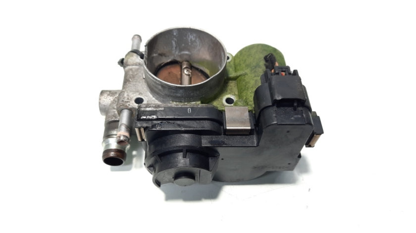 Clapeta acceleratie, cod GM55352858, Opel Astra G, 1.6 benz, Z16XEP (idi:469094)