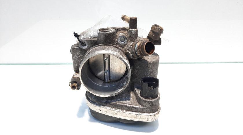 Clapeta acceleratie, cod GM55562380, Opel Vectra C Combi, 1.8 benz, Z18XER