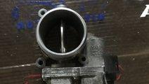 Clapeta acceleratie cu 4 pini Audi A6 C6 3.0 4E0 1...