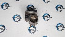 Clapeta acceleratie Dacia Duster 1.6 16V cod motor...