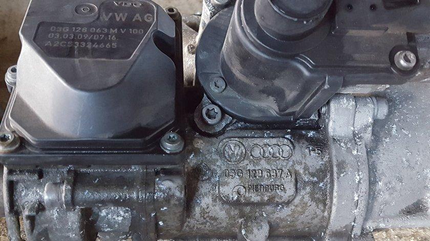 Clapeta Acceleratie EGR VW 2006 03G128063M 03G131501N