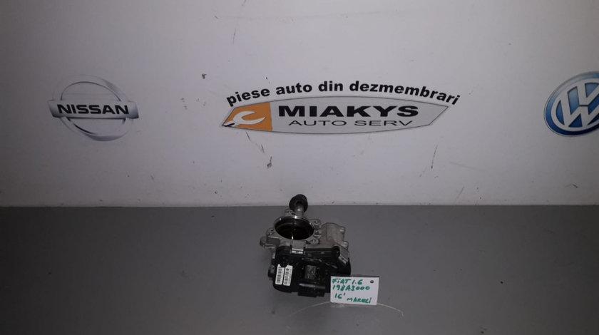 Clapeta acceleratie Fiat Doblo 1.6