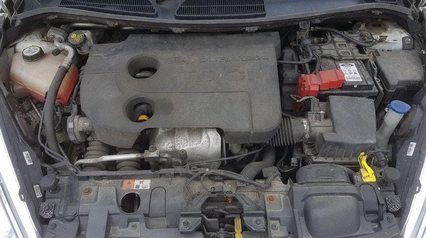 Clapeta acceleratie Ford Fiesta 6 2014 Hatchback 1.6 TDCI