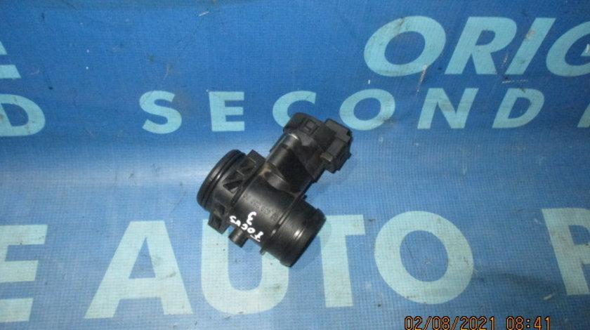 Clapeta acceleratie Ford Focus 1.6tdci; 25344296