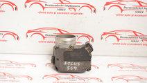 Clapeta acceleratie Ford Focus 2 1.6 TDCI 109 CP G...
