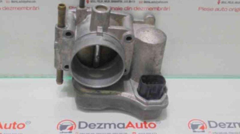 Clapeta acceleratie GM25177983, 15900B0712, Opel Astra G coupe, 1.6b, X16XE