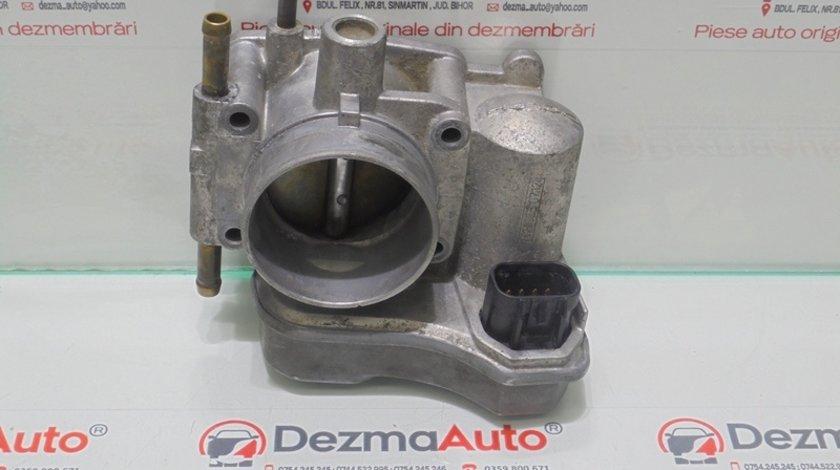 Clapeta acceleratie GM25177983, 15900B0712, Opel Astra G hatchback, 1.6b (id:289501)