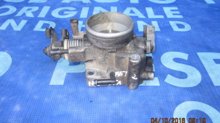 Clapeta acceleratie Hyundai Santa Fe 2.7 V6
