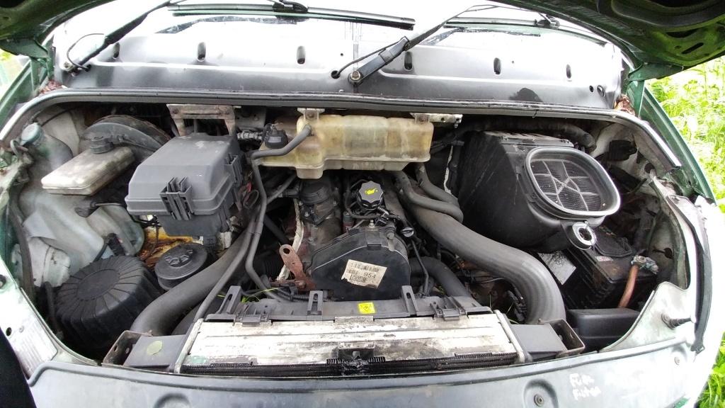Clapeta acceleratie Iveco Daily IV 2008 Autoutilitara 2.3 HPI