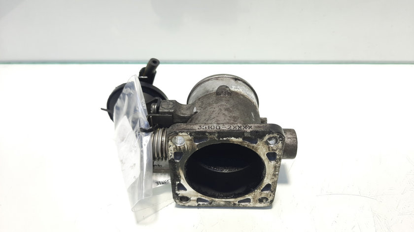 Clapeta acceleratie, Kia Cee'd, 1.6 CRDI (id:459239)