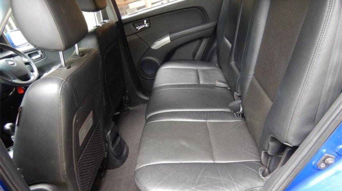 Clapeta acceleratie Kia Sportage 2008 SUV 2.0i CVVT