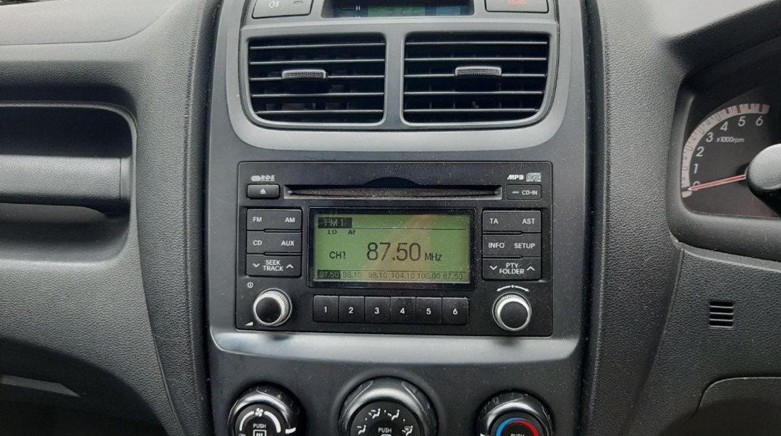 Clapeta acceleratie Kia Sportage 2010 Suv 2.0 CRDI