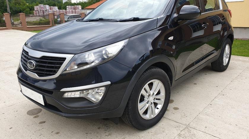 Clapeta acceleratie Kia Sportage 2013 SUV 1.7crdi