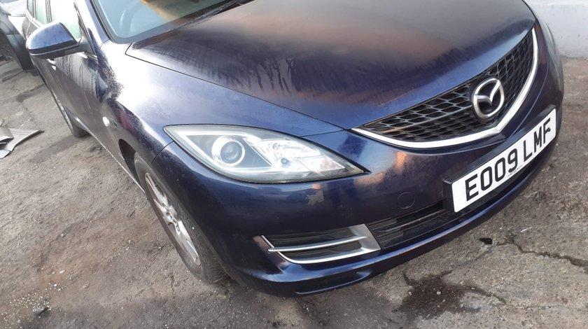 Clapeta acceleratie Mazda 6 2009 Break 2200